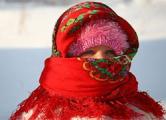 Завтра ночью в Беларуси будет до -25°С
