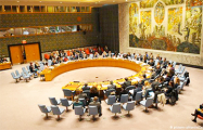 Совет Безопасности ООН единогласно принял резолюцию по Сирии