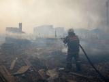 Пожарный извещатель спас многодетную семью в Столинском районе
