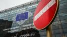 Сегодня послы 27 стран ЕС примут четвертый пакет санкций против Беларуси