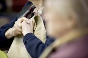 Французский парламент рассмотрит закон об эвтаназии