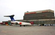 Авиарейсы в Минск из «Шереметьево» и «Домодедово» задержаны из-за шторма в Москве
