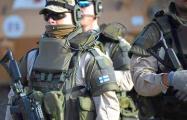 Финляндия готова отправить военных на границу с РФ