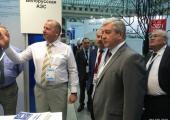 Первый блок БелАЭС будет запущен в 2019 году. Беларусь призывает активизировать работу