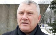 Валянцін Дубатоўка: Беларусаў ва Украіне вельмі паважаюць і чакаюць