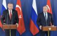 Эрдоган перечеркнул «красные линии» Путина