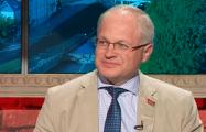 В разгар пандемии начальник Витебского облздрава «ушел в отпуск»