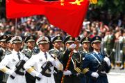 Гонконгская газета сообщила об отказе западных политиков посетить Парад Победы в Пекине