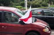 Солидарность на белорусских дорогах просто зашкаливает