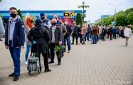 «Саша 3%» украл 3,5 тысячи подписей за Светлану Тихановскую