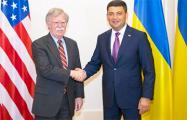 Советник Трампа: Америка хочет добывать газ в Украине