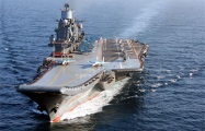 Ржавое корыто: ремонт «Адмирала Кузнецова» отнимет деньги россиян
