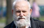 76-летний правозащитник Валерий Щукин прошел 16 километров в поддержку «Матерей-328»