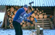Как живет белорусский хутор на границе с Литвой и под боком у Польши