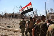 США подготовили новый пакет санкций против Сирии