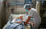 ЧМТ, вывих плеча и разрыв печени: С какими травмами привозили тяжелых пациентов в минскую БСМП