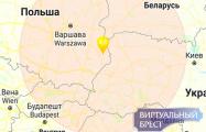Вчера возле Бреста произошло землетрясение с магнитудой 4,6