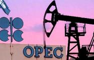 ОПЕК сократила нефтедобычу рекордно за два года