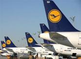 Более 200 рейсов Lufthansa отменены из-за забастовки пилотов