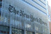 Газете New York Times присуждена Пулитцеровская премия за публикации о Путине