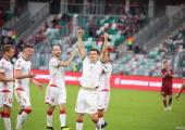 Беларусь без проблем переиграла сборную Сан-Марино в стартовом матче Лиги наций