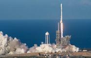 Любительская ракета впервые в истории достигла космоса