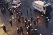 В Турции смертник подорвал полицейский участок