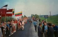 Балтыйскі шлях