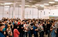 Виктор Бабарико: Власть – это 100 тысяч человек, а народ – 9 миллионов