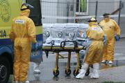 ВОЗ сообщила о мутации вируса Эбола