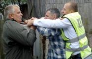 Фермера из Малориты арестовали на два месяца за «укус» ГАИшника