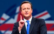 Кэмерон: ОГП не просто критикует власть, а создает понятную политическую альтернативу
