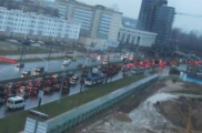 Меняется движение общественного  транспорта по проспекту Дзержинского