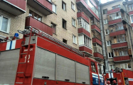 В Минске из студенческого общежития эвакуировали 200 человек