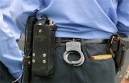 Милиция не видит правонарушения в нецензурной брани гомельского таможенника