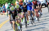 Белорусский велогонщик выиграл королевский этап «Тура Хорватии»