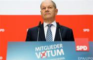 Вице-канцлер Германии: Стране больше не нужны большие коалиции