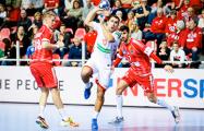 Белорус Глеб Гарбуз стал лучшим бомбардиром в чемпионате Швейцарии