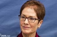 Посол США обратилась к украинцам перед выборами