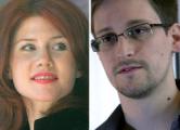 Сноуден ответил на предложение Чапман