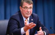 Глава Пентагона поддержал передачу вооружений Украине