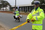 Трех кенийцев казнят за ограбление и раздевание женщины