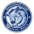 Минское «Динамо» проиграло ЦСКА в матче чемпионата КХЛ