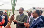 Премьер-министр Эфиопии назначил женщин на половину министерских постов