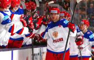 Канада и Россия встретятся в финале ЧМ по хоккею