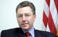 Волкер: США продолжат поставлять Украине боевое оружие
