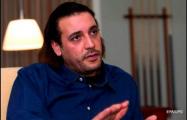 В Ливане задержали сына Каддафи