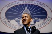 Обама ввел санкции против семи венесуэльских чиновников