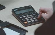 Белорусы решили подарить Минздраву калькуляторы