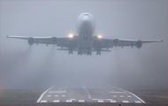В Минске из-за тумана не могут сесть самолеты